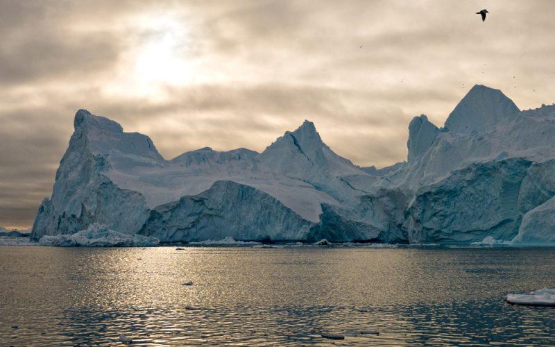 Ilulissat – Rêves inuits au Groenland