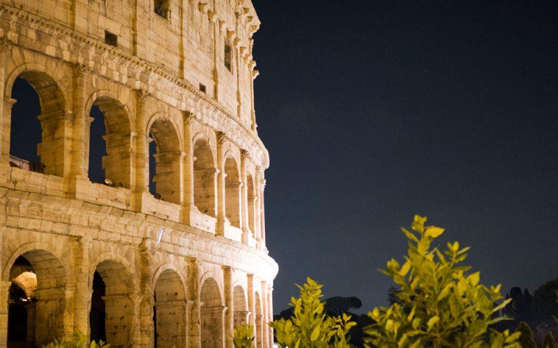 Roma Roma Romae