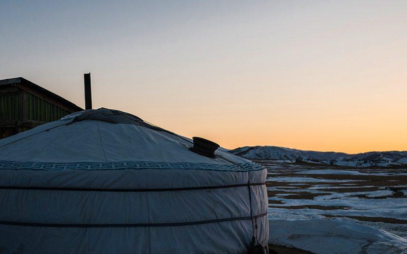 Trésors de la vallée de l'Orkhon – Mongolie