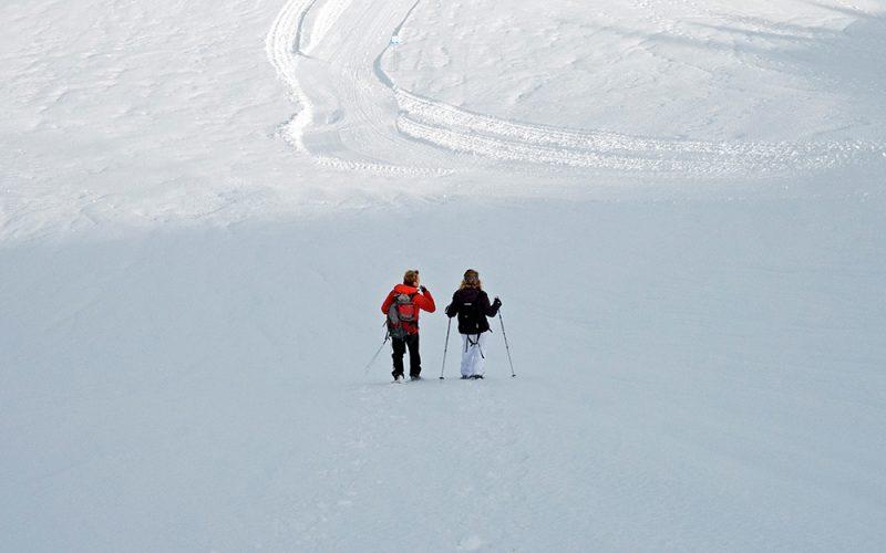 Histoire de la Station de ski de Montclar