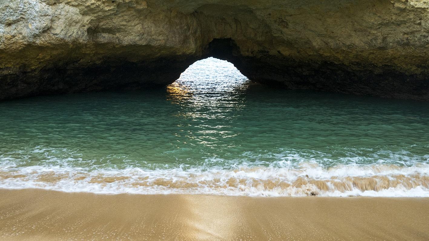 Praia di Cala