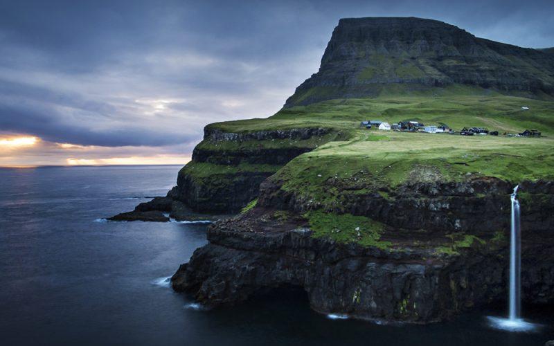 Une semaine aux Îles Féroé : l'épopée Viking