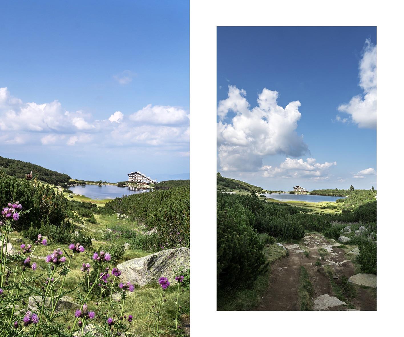 Parc National Pirin
