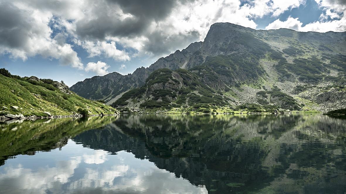 Pirin Bulgarie