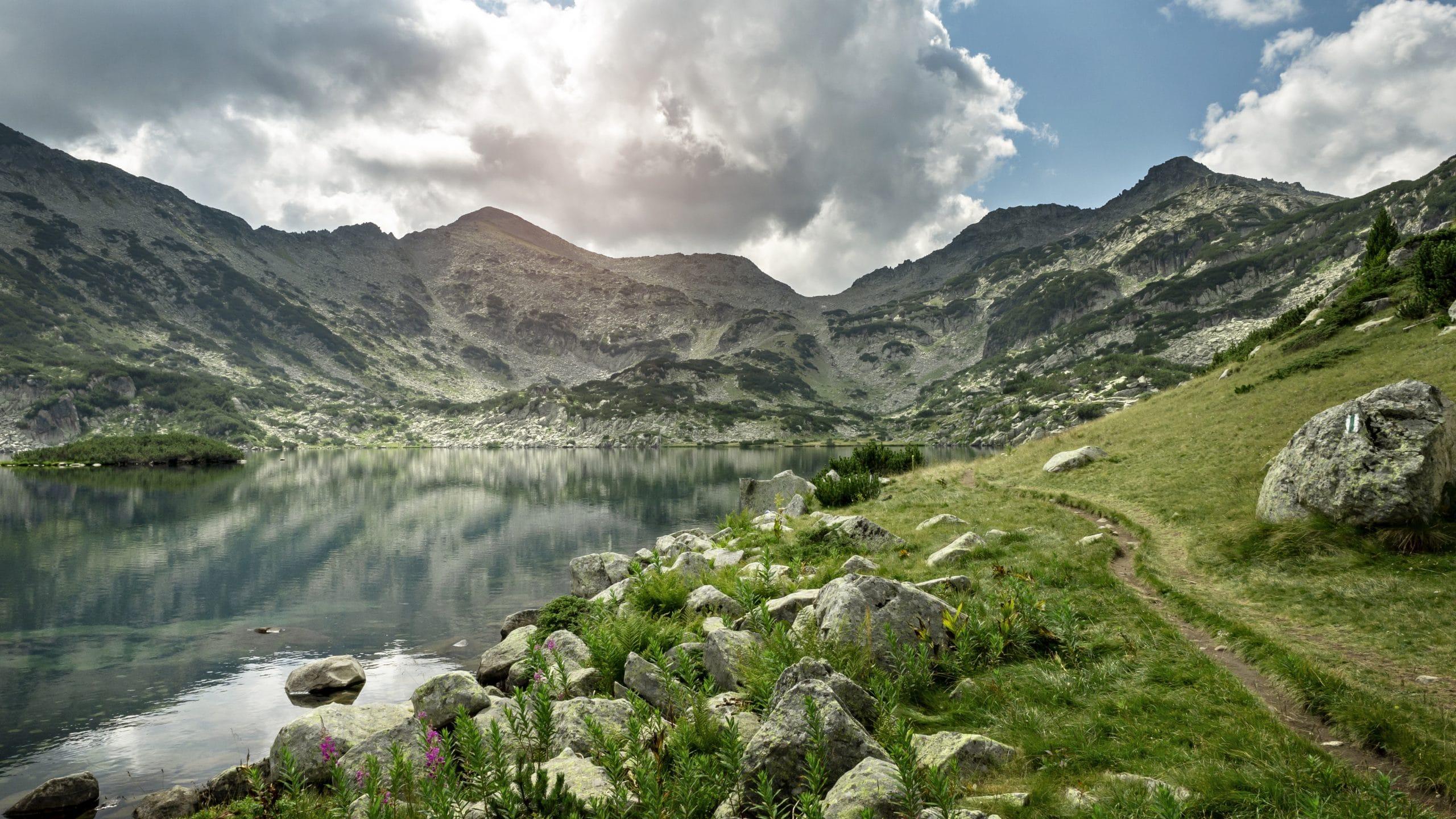 Lac Popovo