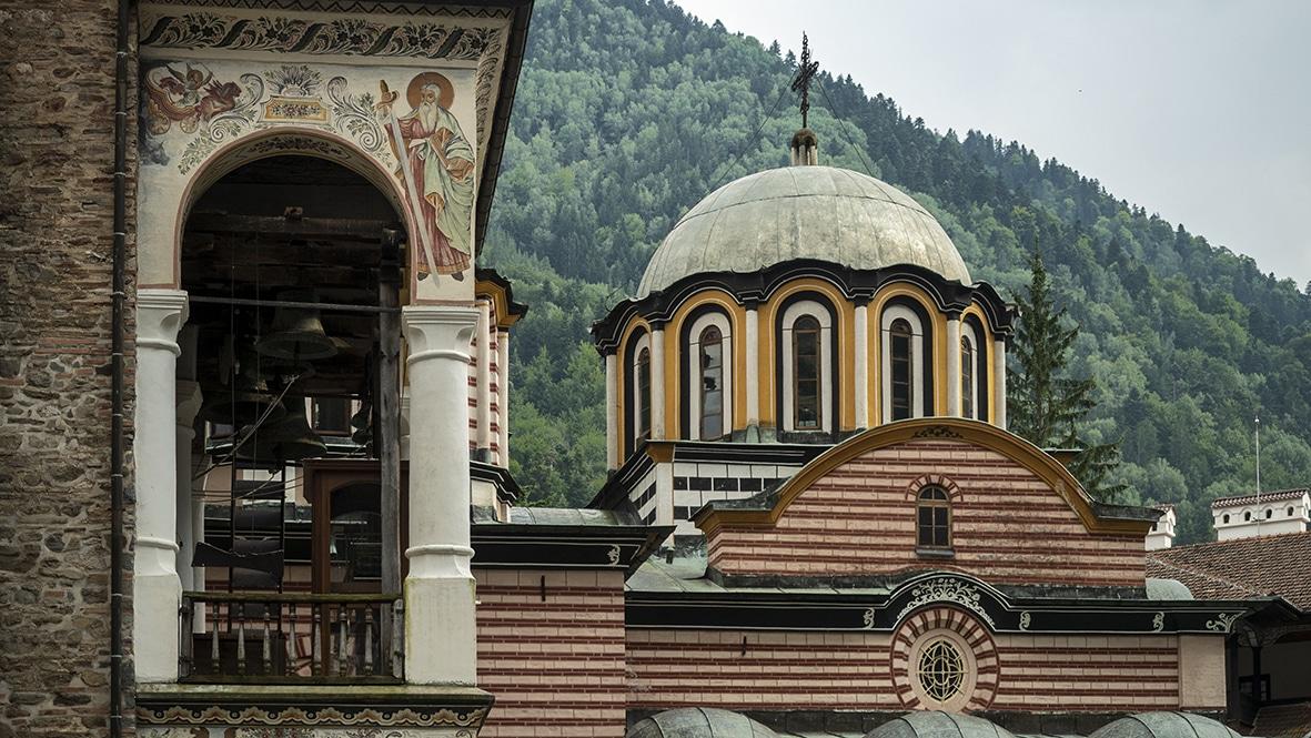 Une semaine en Bulgarie