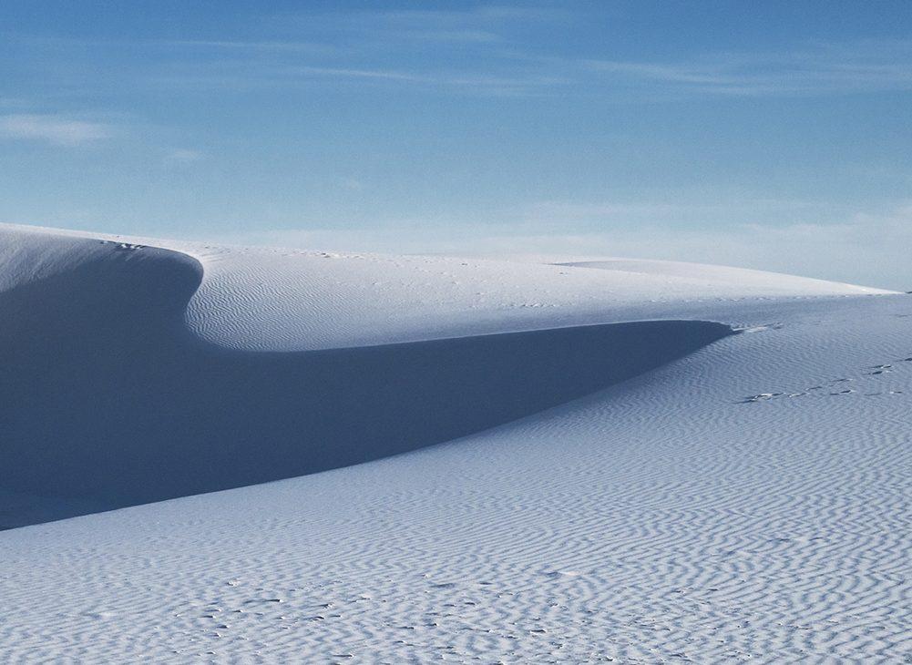 White Sands blog