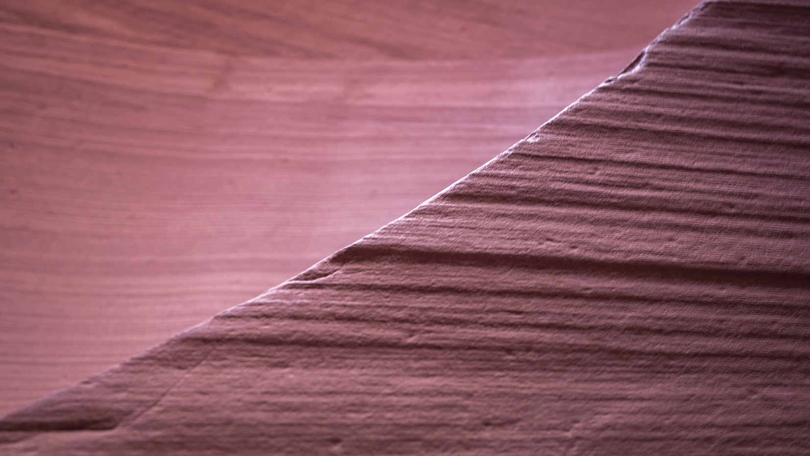 Lower Canyon détail