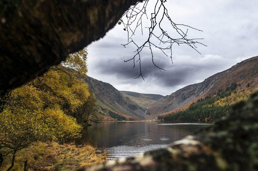 Découvrir les Wicklow Mountains en automne