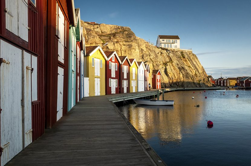 Une semaine en Suède à la découverte du Bohuslän