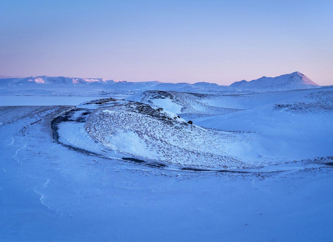 islande en hiver infos pratiques itinéraire